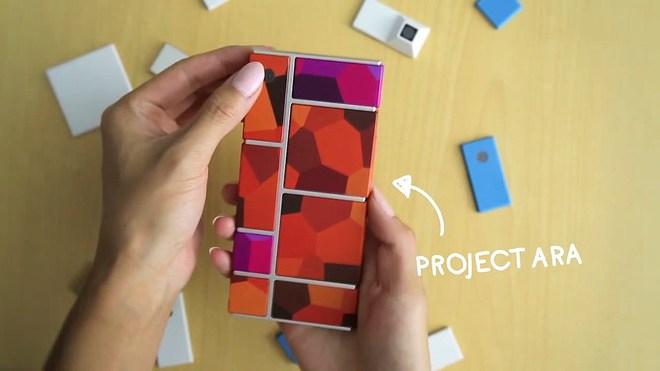 5 sản phẩm công nghệ hứa hẹn 'gây bão' trong năm 2016