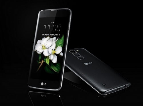 LG K7.