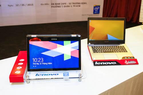 Người dùng Việt dè dặt hơn với laptop Trung Quốc