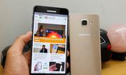 Samsung Galaxy A 2016 - bản nâng cấp hoàn toàn mới