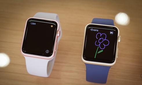 Apple Watch bắt đầu bán ở Việt Nam, giá từ 11,59 triệu đồng