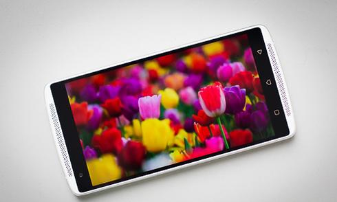5 điện thoại màn hình Full HD giá tốt