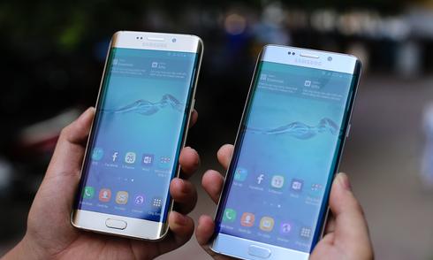 7 cải tiến được mong chờ nhất trên Galaxy S7