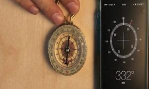 Những vật dụng không còn cần thiết khi có smartphone