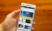 Oppo F1 - smartphone thời trang giá tầm trung