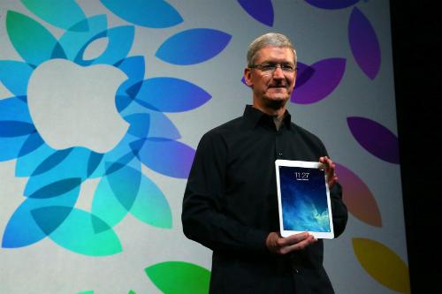 Apple sẽ trình làng iphone và ipad mới vào 153 - 1