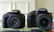 Mua máy ảnh Canon hay Sony?
