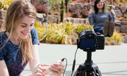 Không kết nối Camera Remote trên smartphone với máy ảnh Fujifilm được