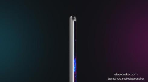Galaxy s7 của nhà thiết kế steel drake - 6