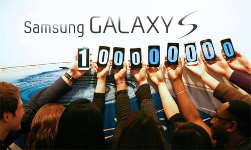 Bạn biết gì về các đời Samsung Galaxy S