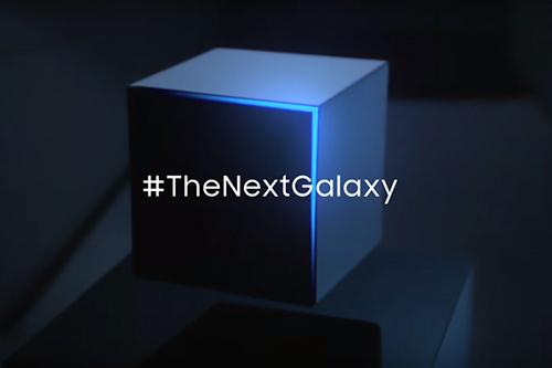 Ngày mai trực tiếp sự kiện ra mắt Samsung Galaxy S7
