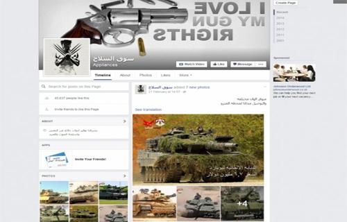 facebook-bi-dung-lam-kenh-ban-vu-khi-cho-phien-quan