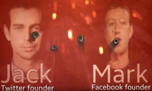 Bị khóa tài khoản, IS dọa giết CEO Facebook, Twitter