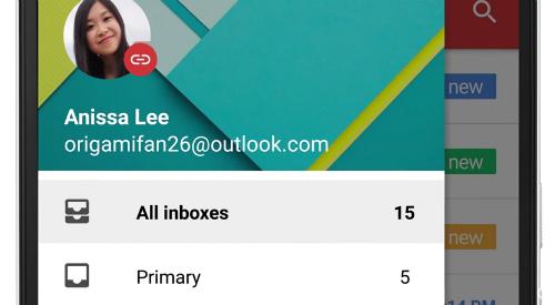 Thậm chí nếu bạn không sử dụng Gmail, bạn vẫn có thể sử dụng Gmailify để quản lý tài khoản Yahoo, Hotmail, Outlook của mình.  Theo đó, với Gmailify, người dùng có thể sử dụng bộ lọc tin nhắn rác của Gmail, sắp xếp hộp thư đến (Inbox), tích hợp Google Now và nhiều tính năng khác mà không cần phải thay đổi địa chỉ email đang sử dụng.