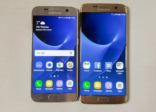 Samsung Galaxy S7 Đài Loan loại 1 moi