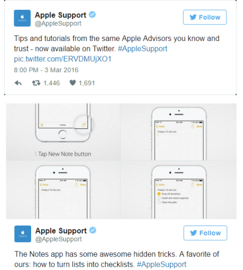 apple-co-bo-phan-giai-dap-thac-mac-ve-iphone-ios-tren-twitter