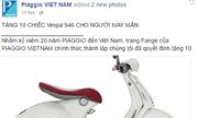 Người Việt mắc bẫy câu 'like' trúng xe, nhận tiền trên Facebook