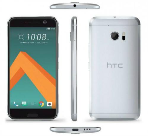 Smartphone cao cấp nhất của HTC ra mắt vào 12/4