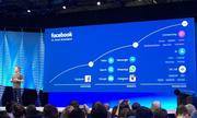 Một thập kỷ tiếp theo, Facebook sẽ là nơi giao thoa thực ảo