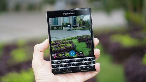 Những điện thoại chạy BlackBerry 10 sắp thành huyền thoại