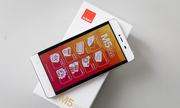 Gionee M5 mini - smartphone giá rẻ pin lâu