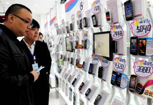 Smartphone giá rẻ từ các thị trường nước ngoài có thể được phân phối ở Việt Nam.