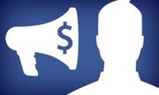 Facebook cân nhắc chia tiền cho người dùng khi đăng status