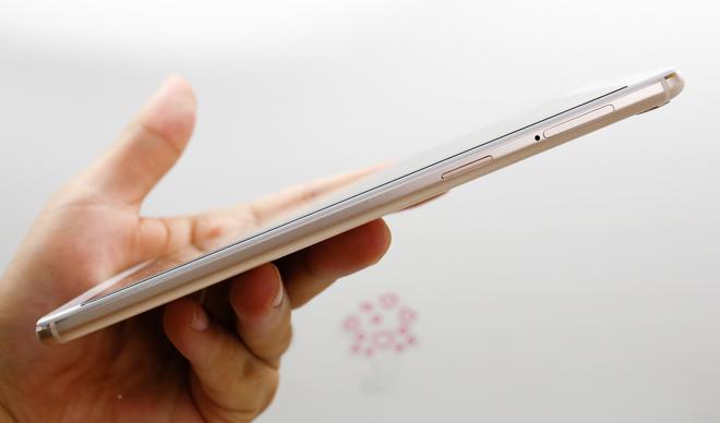 Oppo R9 Plus xuất hiện tại Việt Nam