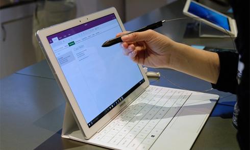 5 tablet nổi bật nhất đầu năm 2016