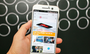 HTC 10 chính hãng có giá 17 triệu đồng