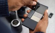 Điện thoại 'xếp hình' của Google sẽ bán ra năm sau