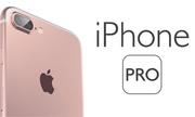Apple chọn LG cung cấp camera cho iPhone 7