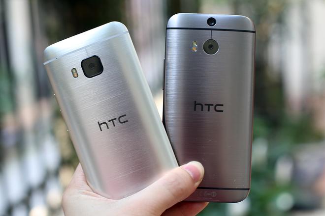 5 smartphone dùng camera kép đáng chú ý