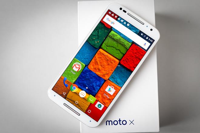 Những smartphone màn hình đẹp, giá dưới 5 triệu đồng