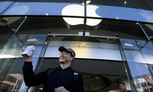 Những thách thức chờ đợi Apple tại thị trường châu Á