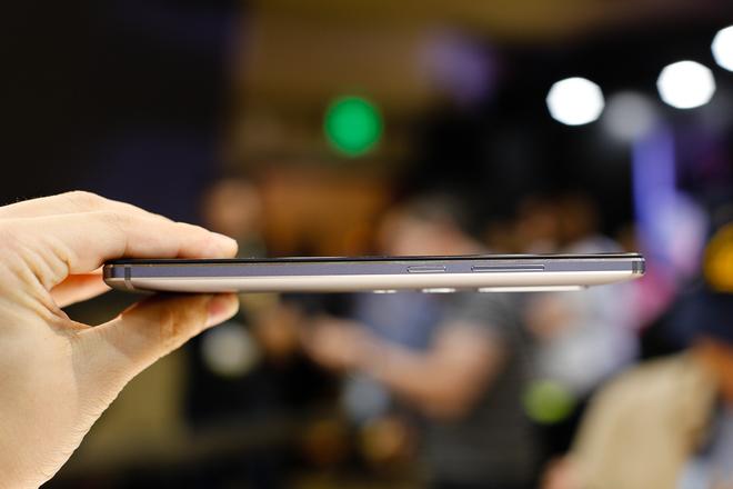 Smartphone đầu tiên hỗ trợ công nghệ Google Tango