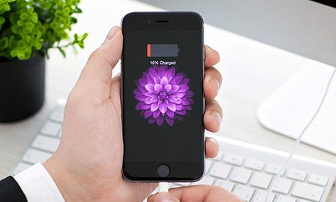 Bạn đã sạc pin smartphone đúng cách chưa?