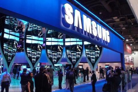 Châu Âu là thị trường khá quan trọng của Samsung và các hãng điện tử Hàn Quốc. Họ vẫn thường tổ chức các sự kiện lớn tại các triển lãm như IFA. Ảnh: Youth-Portal.
