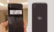 Điện thoại Android BlackBerry sẽ được sản xuất bởi Trung Quốc