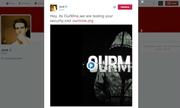 Sau Mark Zuckerberg, ông chủ Twitter cũng bị hack tài khoản