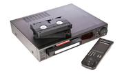 Đầu băng VCR sắp bị khai tử