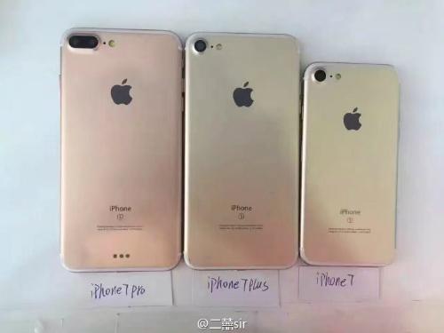 Apple sẽ trình làng iPhone 7 vào giữa tháng 9 - 134127