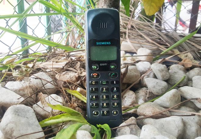 Bộ sưu tập điện thoại hiếm của dân chơi Sài Gòn