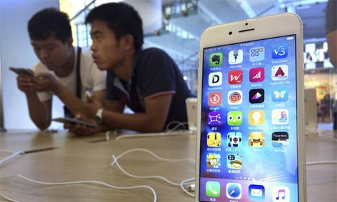 Với Apple, iPhone không còn là độc tôn