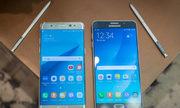 7 tính năng mới trên Galaxy Note 7