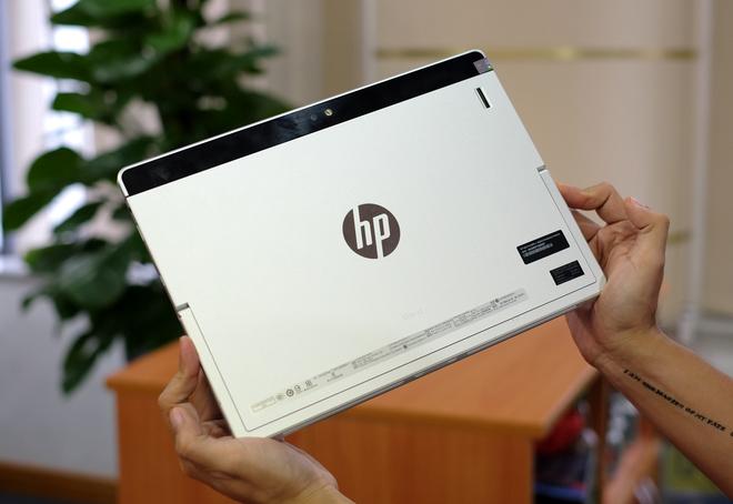 Ảnh thực tế HP Elite x2