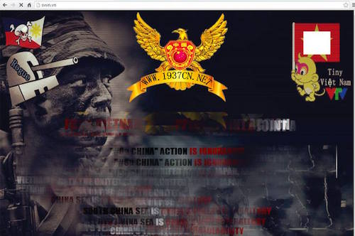 trang-web-bao-sinh-vien-viet-nam-bi-hacker-tan-cong