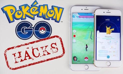 Mẹo chơi Pokemon Go cho người ngại di chuyển