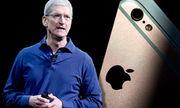Apple sẽ trình làng iPhone 7 vào 7/9