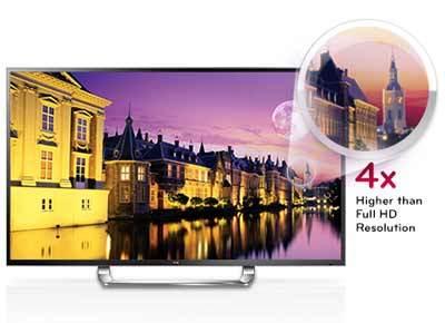 TV 4K ở Việt Nam ngày càng rẻ